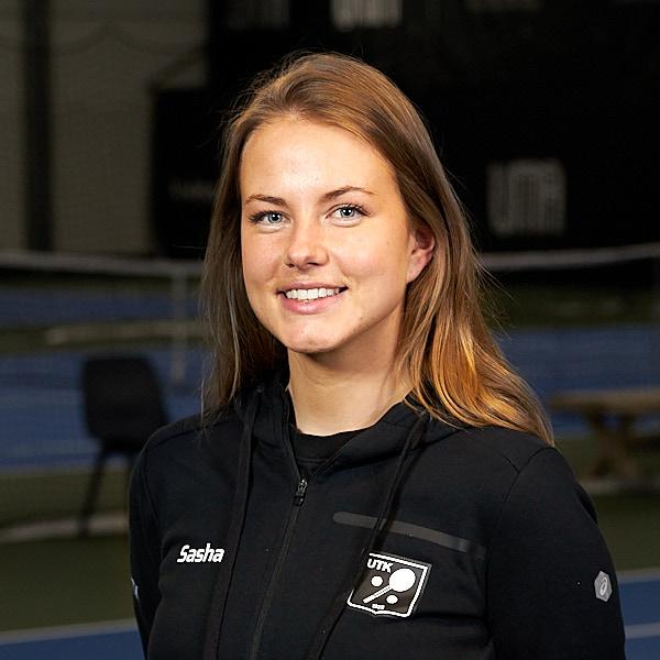 Sasha Börholm