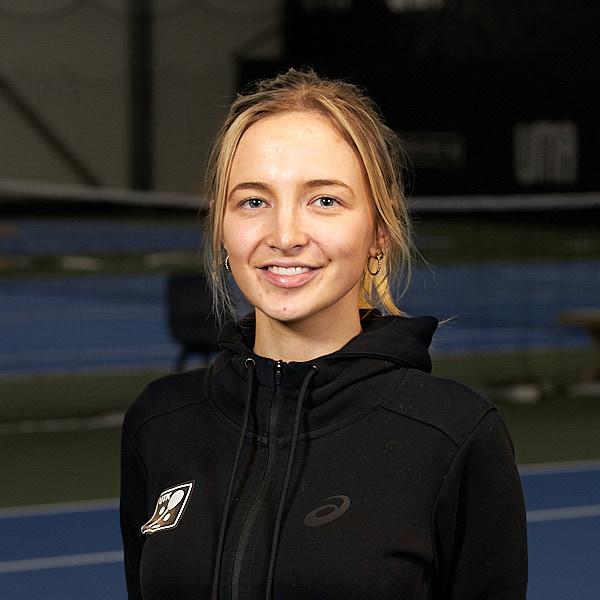 Fiona Westropp-Evans
