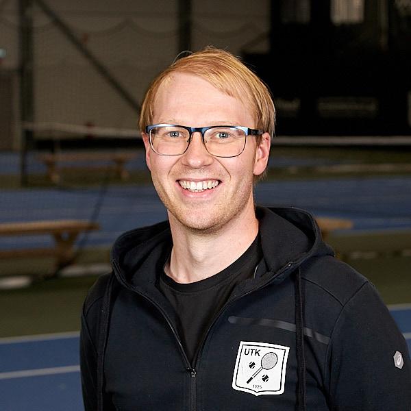 Christoffer Roos